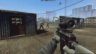 Contract Wars - BFG's fragmovie
