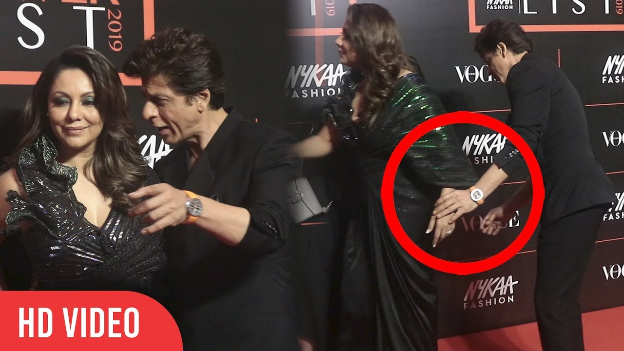 Image result for shahrukh vogue awards