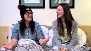 Things Lesbians Should Stop Doing - Pillow Talk