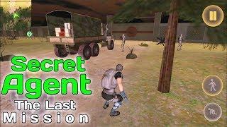 Secret Agent The Last Mission