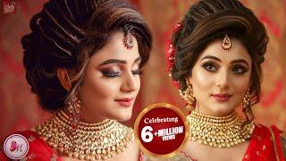Best HD Modern Reception Makeover || STEP-BY-STEP || Mayuri Sinha Sarkar