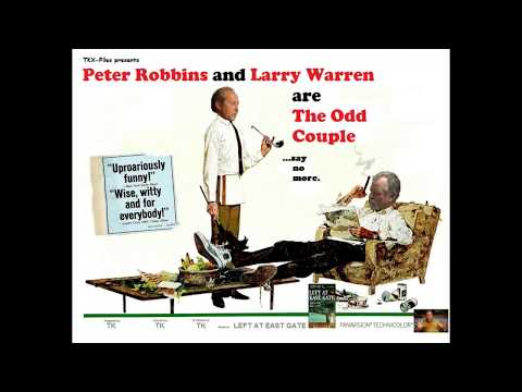 Larry Warren Replies To Comments By Peter Robbins
