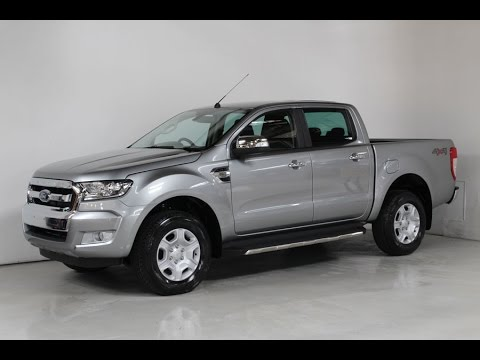 2017 Ford Ranger >> 2017 Ford Ranger Xlt Hi Rider Team Hutchinson Ford