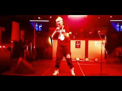 "Coco Cash ""Opens For Bracket at Jimmys Night Club"" (Live Performance)"