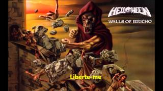 Helloween - Walls of Jericho/Ride the Sky (Tradução)