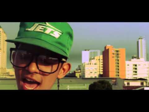 MALAYA (MUSIC VIDEO) - K.O.N x J.O.S.H x I.V.E.S x R.P