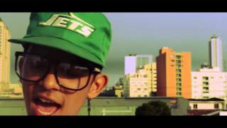 Repeat youtube video MALAYA (MUSIC VIDEO) - K.O.N x J.O.S.H x I.V.E.S x R.P