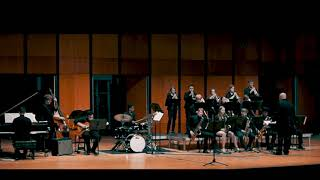 I Mean You- HSPVA 5th period jazz band (Spring 2019)