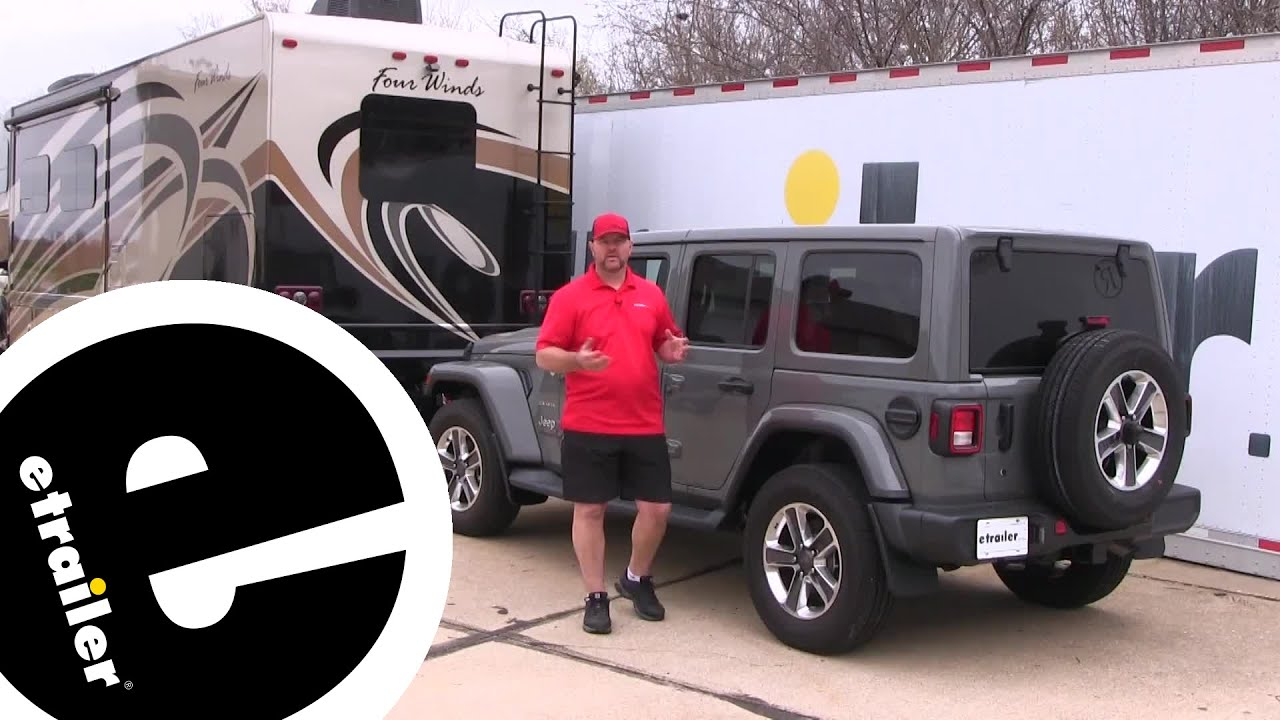 etrailer | Roadmaster Universal Diode Wiring Kit Installation - 2018 on jeep commander trailer wiring, jeep wrangler with trailer, jeep xj trailer wiring, jeep jk wiring harness, jeep wrangler trailer controller, jeep jk trailer, hyundai santa fe trailer wiring, jeep cherokee trailer wiring, jeep wrangler trailer fuses, jeep liberty tail light wiring diagram, jeep liberty trailer wiring, jeep trailer wiring diagram, jeep wrangler radio wiring, jeep wrangler trailer hitches, toyota 4runner trailer wiring, jeep wrangler wiring schematic, toyota truck trailer wiring, jeep wrangler camping trailer, jeep patriot trailer wiring, 2013 jeep wrangler hitch wiring,