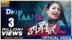 Dhim Taana | Official Video | Champion | Archita | Arpita Choudhuri