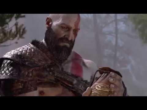 God of War -  E3 2017