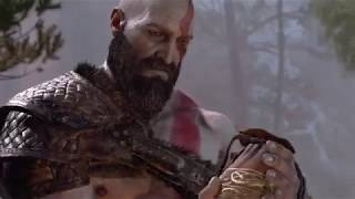 God of War -  E3 2017