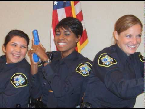 Palomar Police Academy Part 4 - YouTube