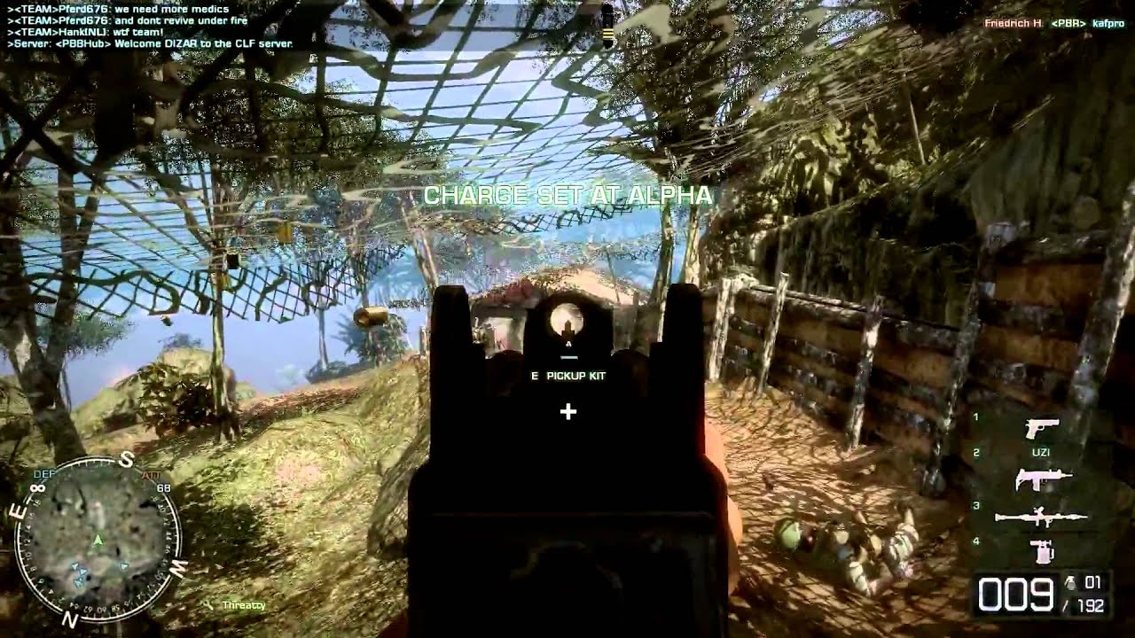 Download Firestorm 2 | A PC BFBC2 Vietnam Montage by Threatty