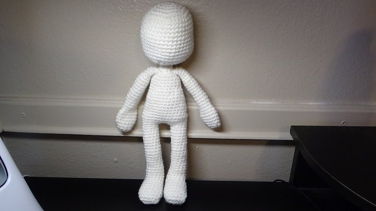 Crochet doll, Handmade doll, Amigurumi doll: Amazon.co.uk: Handmade | 720x1280