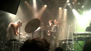 Skyline - Jaga Jazzist @ Melkweg, 2015
