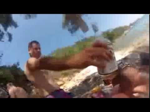 Bulgarian Pie - Wild Vacation in Greece