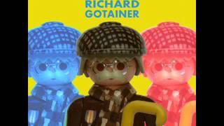 Richard Gotainer - Trois vieux papis