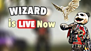 WIZARD' is here❤️