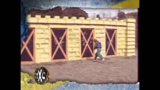 MXC: Most Extreme Elimination Challenge 322 - Lumber Industry vs. Broadcast News