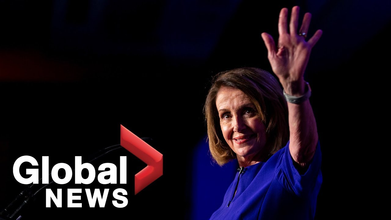 Discussion on this topic: Nancy Pelosi celebrates House win, promises bipartisanship, nancy-pelosi-celebrates-house-win-promises-bipartisanship/