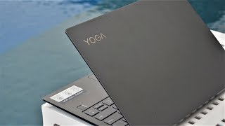 The Best Thin and Light Laptop! - Lenovo Yoga S730 Review