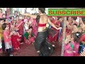 Kinjal dave dance on song live stage show hd