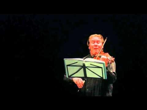 Andrej Bielow & Albert Cano Smit play Beethoven Kreutzer Sonata
