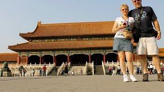 FORBIDDEN CITY - BEIJING CHINA - RIPPER FILMS