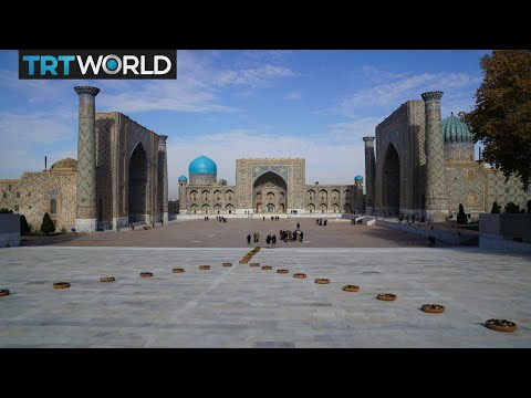 Money Talks: Uzbekistan use tourism to modernize its economy