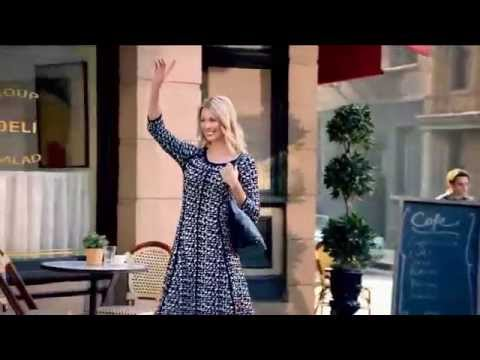 Tv Commercial Spot Ross Fall Dress Event Put That New On For Less