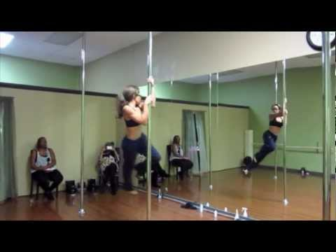coco austin pole dancing images