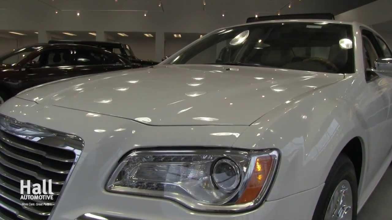 New 2013 Chrysler 300 Video Tour VA | Chrysler Dealer ...