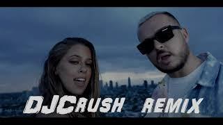 Vanessa Mai, FOURTY - Mitternacht  (DJCrush Remix)