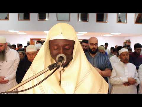 Night #12 - Ramadan 2018 - Sheikh Omar Jabbie - Al Kahf, Maryam, & Taha