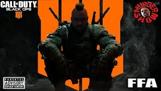 SPLITTING TIMOTHY\'S WIG ON MY WAY TO 1ST PRESTIGE IN BLACK OPS 4 MULTIPLAYER