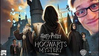 Der ERSTE TRAILER zu Harry Potter Hogwarts Mystery