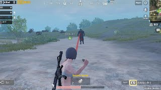 pubg game Zambia hunter me and my girlfriend friend with ooo