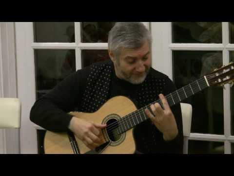 Vladimir Fridman - Latin genre