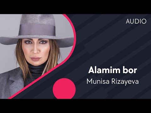 Munisa Rizayeva - Alamim bor | Муниса Ризаева - Аламим бор (music version) #UydaQoling
