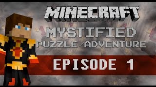 [Minecraft] Mystified : Couleur couleur - 1/?