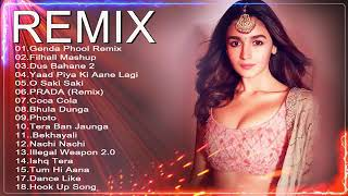 NEW HINDI REMIX Mashup Song 2020 ☼ Nonstop Dj Party Mix ☼ Best Remixes Of Latest Songs 2020