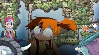Pokemon Fire Red & Leaf Green Soul Link Randomized Nuzlocke Episode 7: w/ DeathDoesGaming