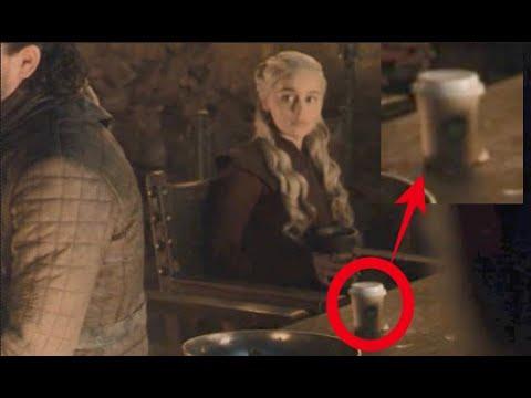 Game of Thrones Starbucks Kahve Bardağı / FAİL
