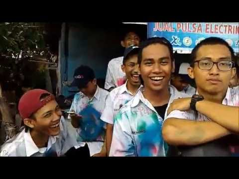 Spray Party Jakarta Angkatan 22 Berbahagia