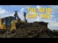 Cat® D6T Dozer | Automatically Smart, Smooth, Efficient