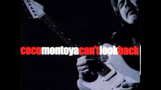 Watch Coco Montoya Back In A Cadillac video