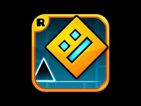 Geometry Dash V.1.9 [Mediafire]