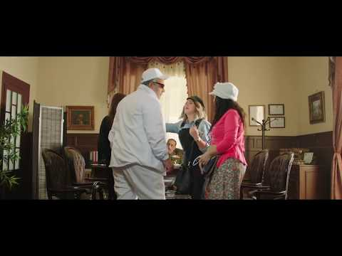 دنيا سمير غانم بتهزء ايمي سمير وخالتها صباح وبتقولهم انتوا في الكنافة🤣🤣هتوت من الضحك