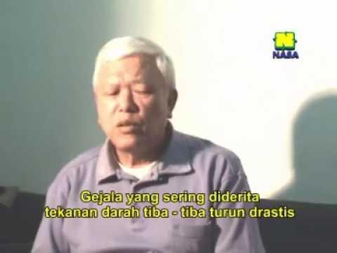 Video obat syaraf kejepit nasa